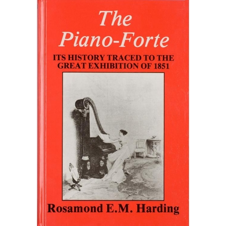 R.Harding,The Pianoforte