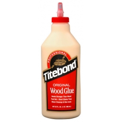 Klej do drewna  TITEBOND, 473 ml