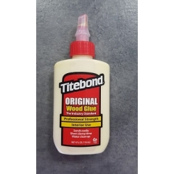 Klej do drewna, TITEBOND, 4oz/118 ml