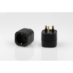 Wtyczka-adapter UK