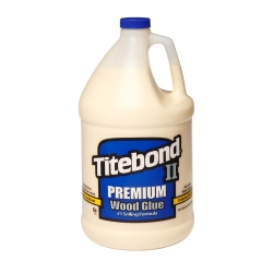 Klej do drewna, TITEBOND II Premium, 1 galon/3,78