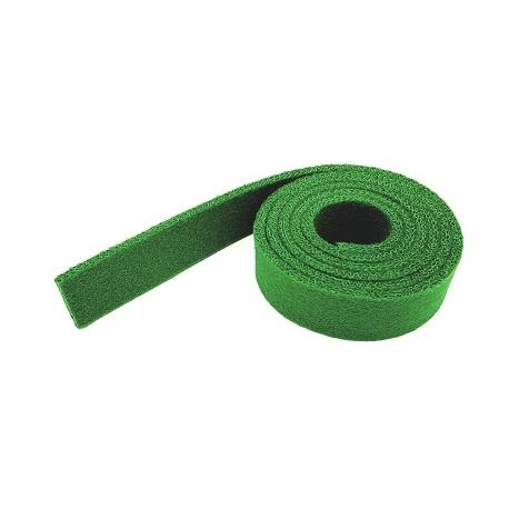 Filc tkany na ramiak tylny 1300 x 28 x 3 mm, zielo